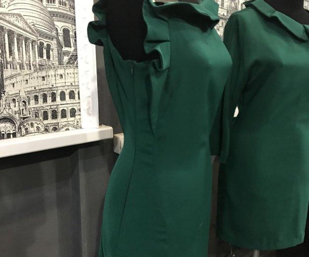 Платье шикарное новое италия. Фото 4. Пермь.
