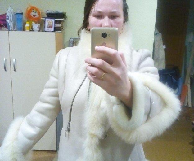 Продам дубленку 44-46 размер. Фото 3. Иваново.