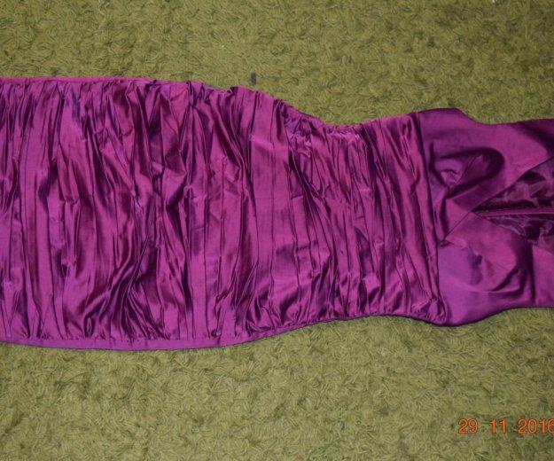 Коктейльное платье. Фото 2. Нижняя Мактама.