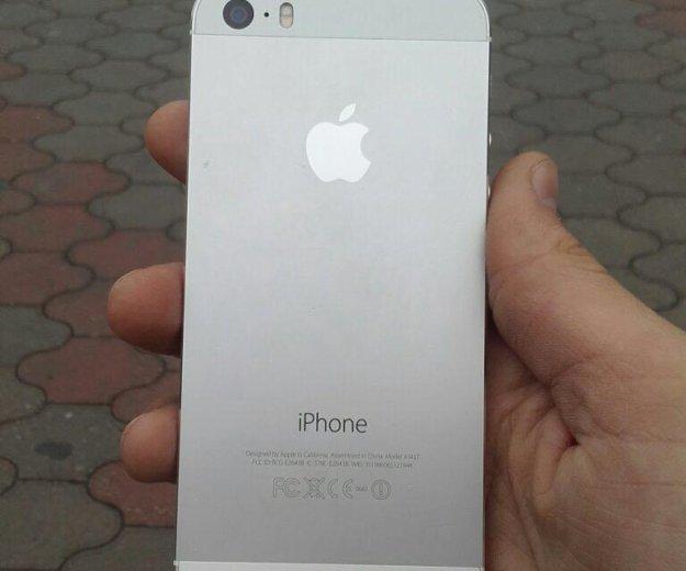 Iphone 5s. Фото 2. Кизляр.