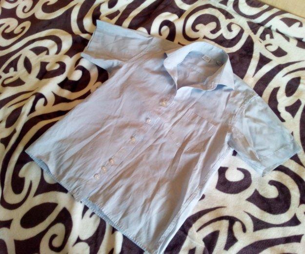 Рубашка и шорты комплект. Фото 3. Жуковский.