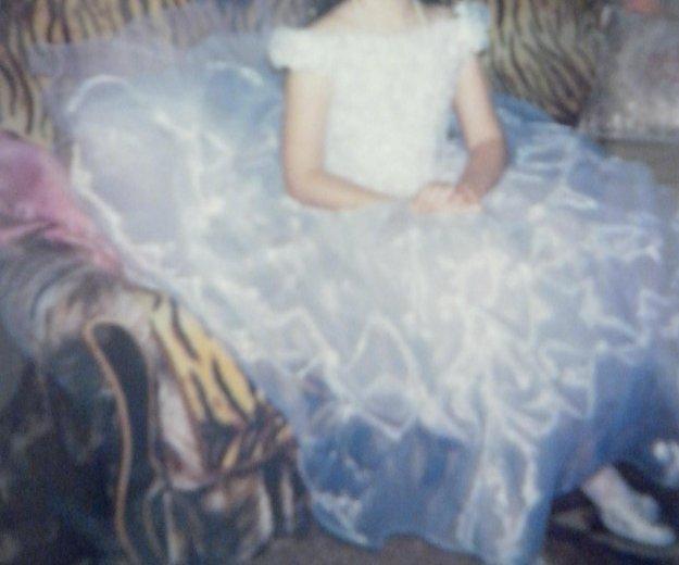 Платье бальное. Фото 1. Белгород.