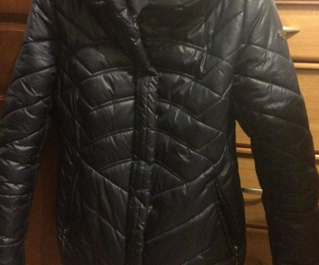 Зимняя куртка. Фото 1. Москва.