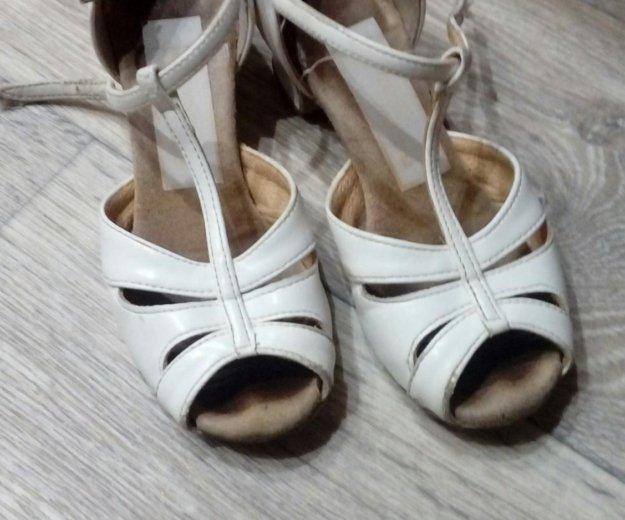 Туфли для бальных танцев. Фото 1. Набережные Челны.