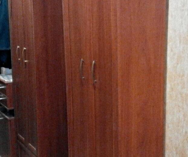 Шкафы для прихожей. Фото 1. Москва.