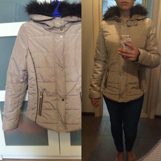 Женская куртка reserved. Фото 1. Краснодар.