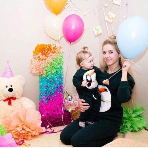 Костюм малышу и маме. Фото 2. Москва.