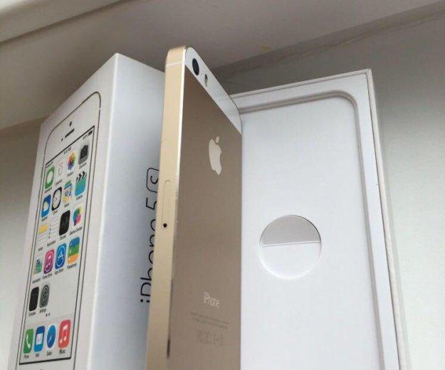 Iphone 5 s gold. Фото 2. Петрозаводск.