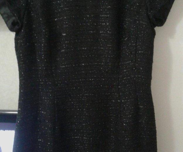 Платье черное остин.платье в новом состоянии. Фото 2. Пятигорск.