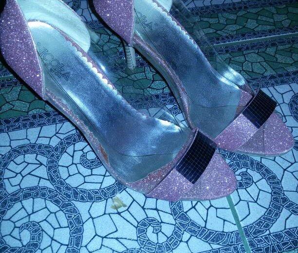 Туфли. Фото 1. Псков.