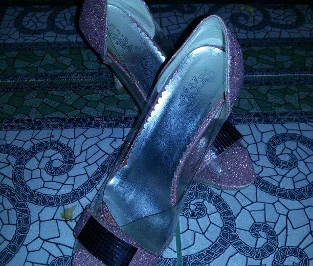 Туфли. Фото 2. Псков.