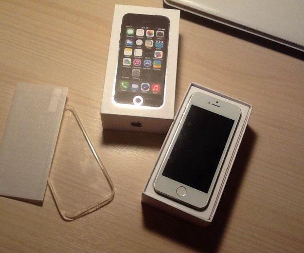 Копия iphone 5s на андройде. Фото 1. Богатое.