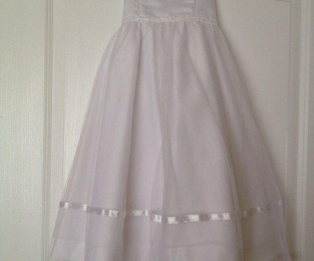 Платье невесты. Фото 1. Уфа.