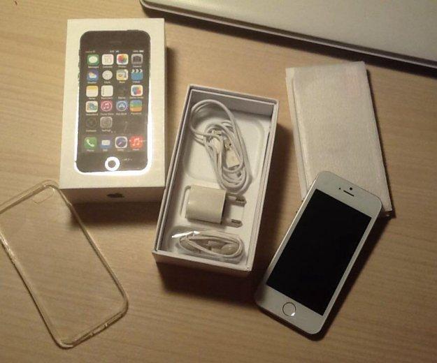 Копия iphone 5s на андройде. Фото 2. Богатое.