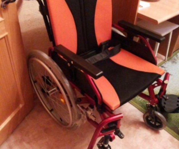 Инвалидная коляска. Фото 1. Волгоград.