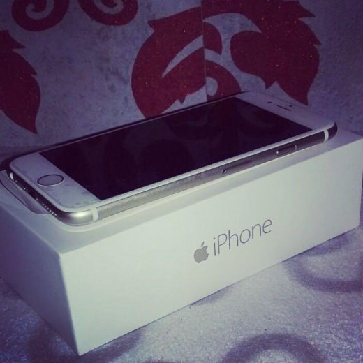 Iphone 6 64 gb. Фото 1. Уфа.