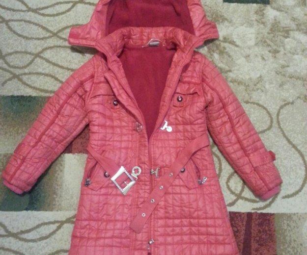 Куртка детская. Фото 1. Махачкала.