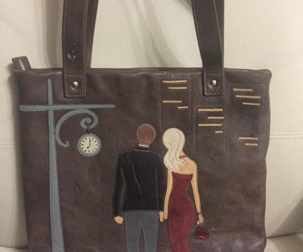 Женская сумка. Фото 1. Москва.