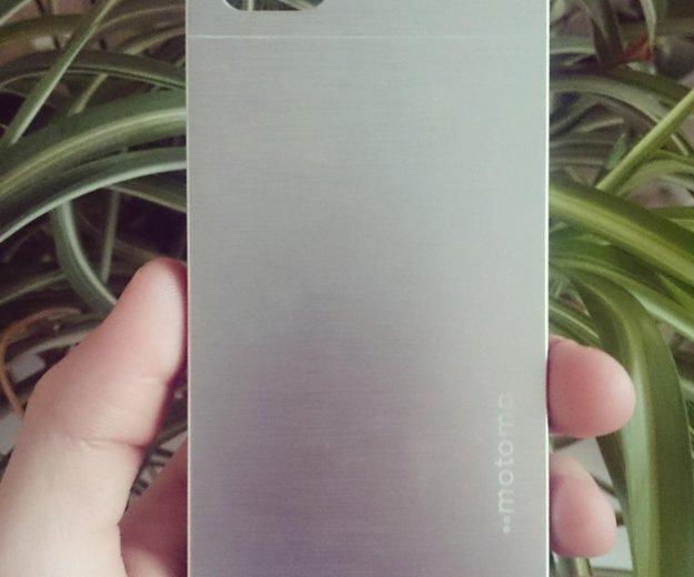 Чехол для iphone 5 5s se металлик, голубой. Фото 2. Калязин.
