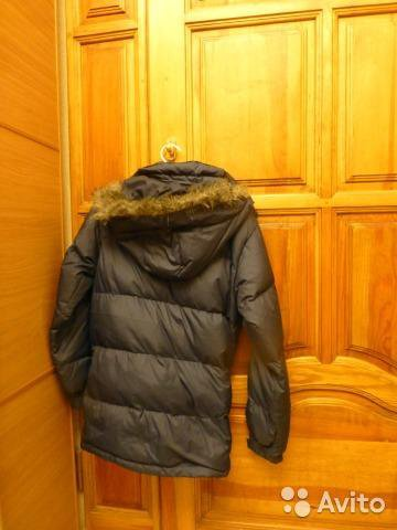 Куртки colambia на подростка. Фото 2. Москва.