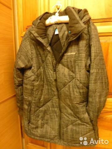 Куртки colambia на подростка. Фото 3. Москва.