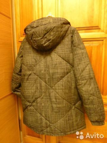 Куртки colambia на подростка. Фото 4. Москва.