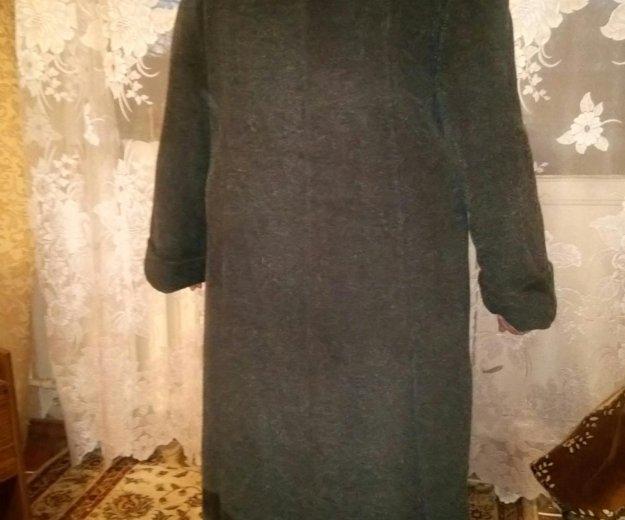 Пальто р.60-62. Фото 2. Подольск.
