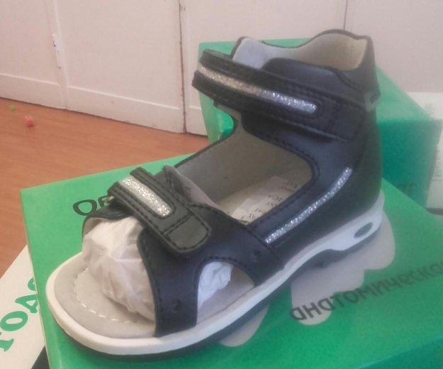 Новая обувь ортодон. Фото 2. Санкт-Петербург.