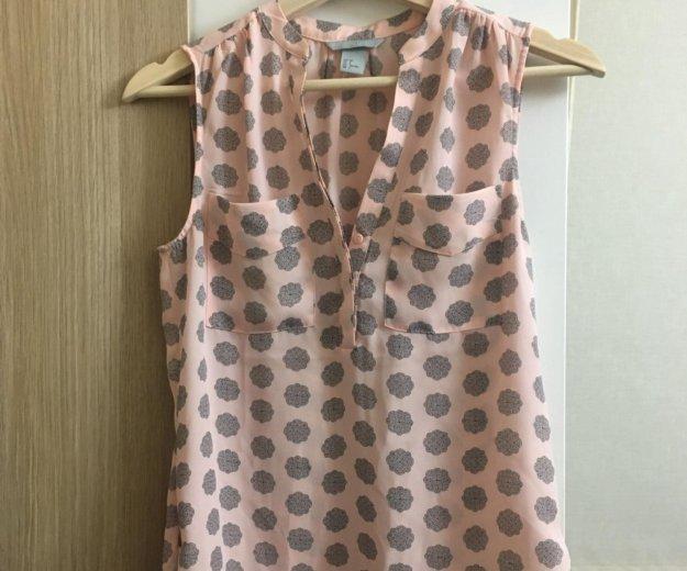 Розовая блузка. Фото 1. Санкт-Петербург.