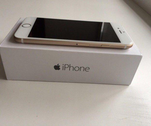 Iphone 6 64 gb. Фото 2. Уфа.