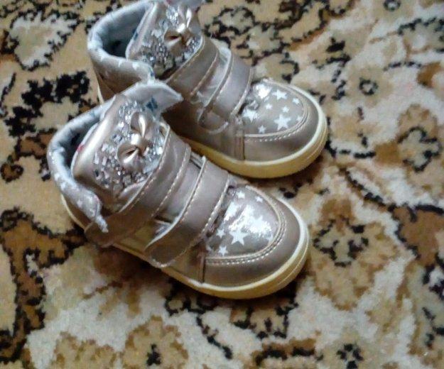 Обувь. Фото 4. Набережные Челны.