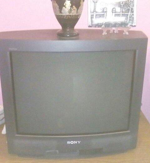 """Телевизор """"sony"""". Фото 1. Семилуки."""