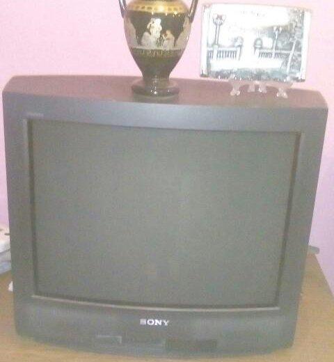 """Телевизор """"sony"""". Фото 2. Семилуки."""