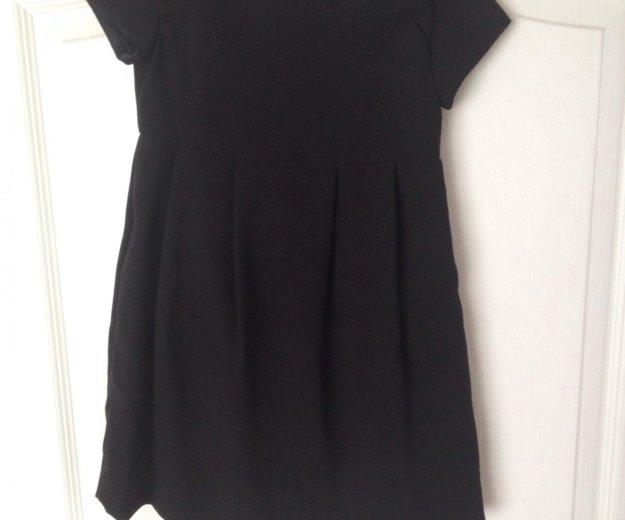 Маленькое чёрное платье. Фото 1. Уфа.