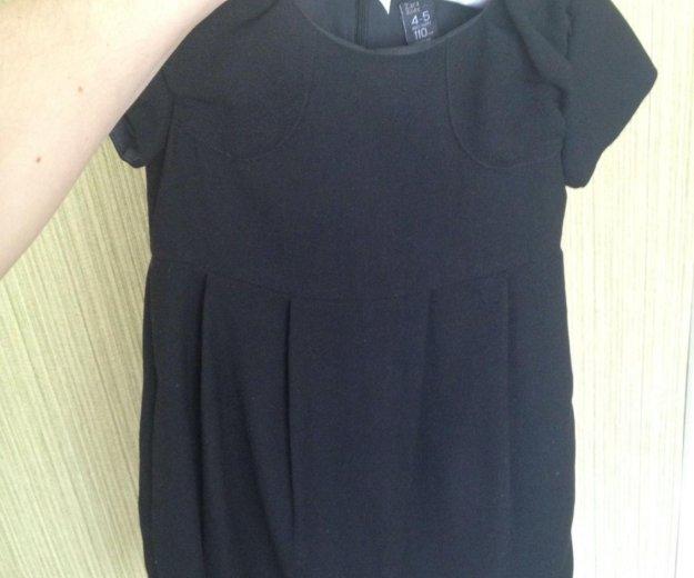 Маленькое чёрное платье. Фото 2. Уфа.