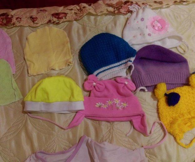 Брюки, сарафаны и шапки. Фото 2. Самара.
