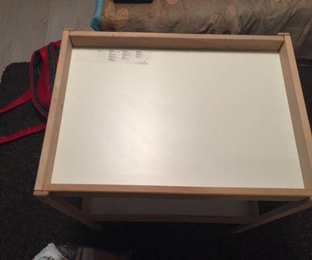 Пеленальный столик. Фото 1. Видное.