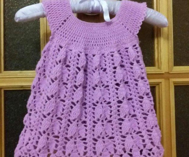 Платье ручной работы. Фото 1. Хасавюрт.