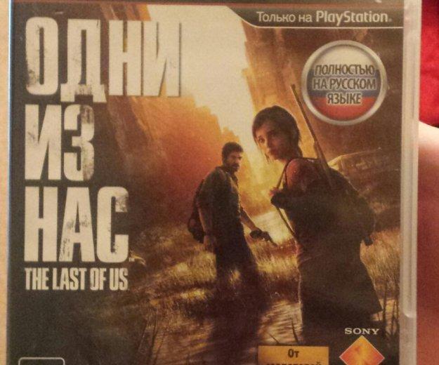 Игра б/у один из нас для playstation 3. Фото 1. Москва.