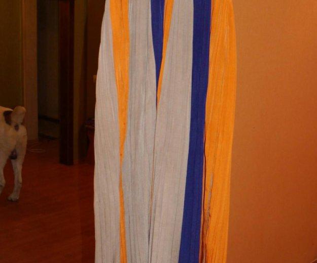 Летнее платье 52-56. Фото 1. Липецк.