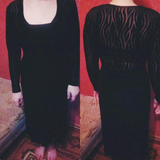 Платья в прекрасном состоянии. Фото 1. Тюмень.