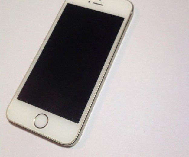 Iphone 5s gold 16gb. Фото 3. Москва.