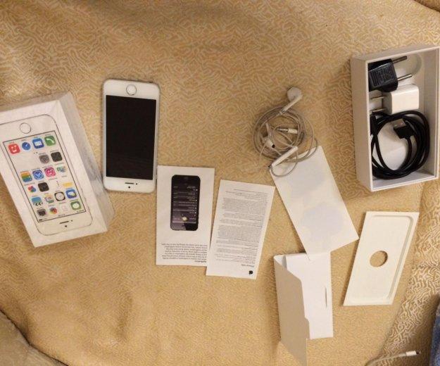 Iphone 5s 32 gb. Фото 1. Москва.
