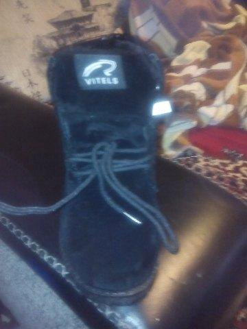 Новые зимние ботинкт. Фото 3. Абакан.
