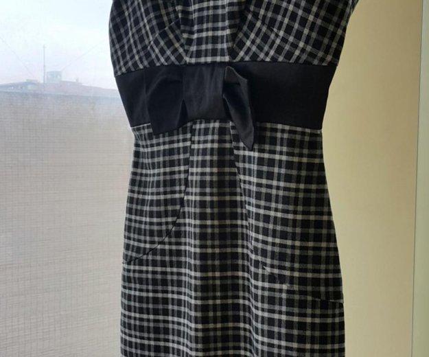 Платье офисное. Фото 3. Смоленск.