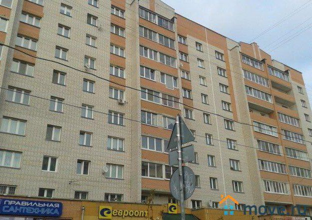 Квартира 1-ком. Фото 4. Смоленск.