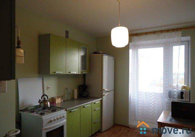 Квартира 1-ком. Фото 3. Смоленск.