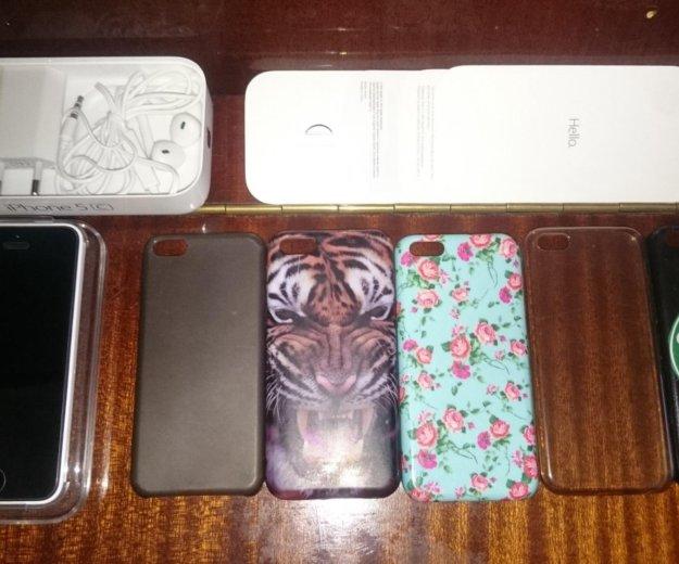 Iphone 5c в отличном состоянии!. Фото 1. Тверь.