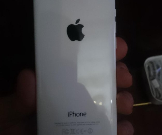 Iphone 5c в отличном состоянии!. Фото 2. Тверь.