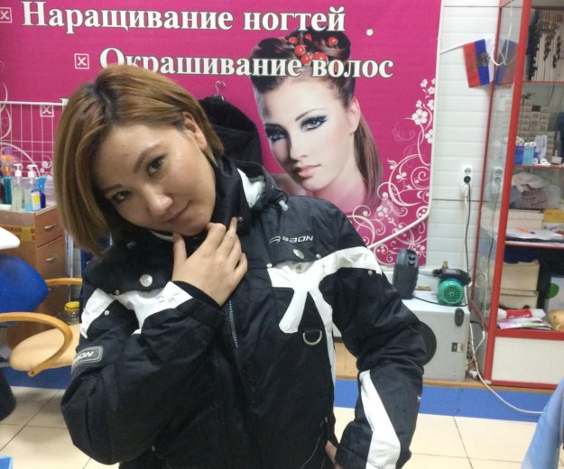 Горнолыжный костюм.состояние очень хорошое. Фото 1. Москва.